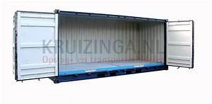 40 Fuß Container In Meter : auffangwanne stahl auffangwanne auffangwanne f r 20 fu container geeignet ab 1312 25 frei ~ Whattoseeinmadrid.com Haus und Dekorationen