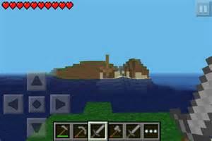 Minecraft Herobrine House