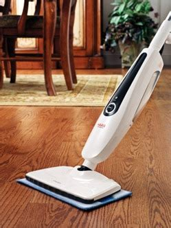 haan slim light steam cleaning floor sanitizer  vapor