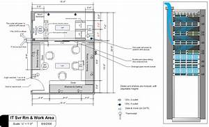 What Should I Be Looking For When Designing A Server Room