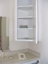 corner cabinet bathroom Furniture Wall Mounted Bathroom Corner Cabinet With Shelf And within dimensions 1920 X 2560 ...