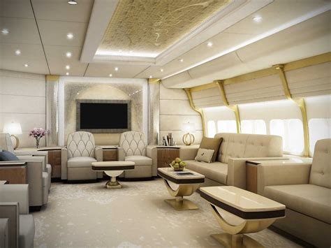 This Plane Is A Luxurious Come True by This Plane Is A Luxurious Come True