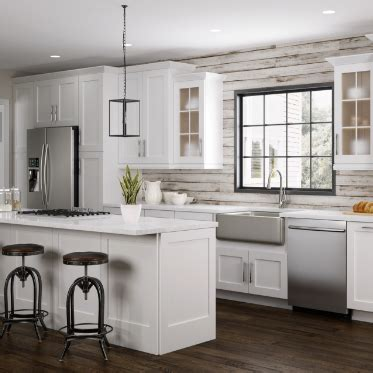 Home Depot Cabinets In Stock by Kitchen Cabinets At The Home Depot