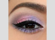 25 maquillajes de ojos diferentes Mujer Chic