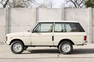 2 Door Range Rover - Clean Idaho Title