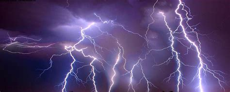 Free Pictures of Lightning Storms