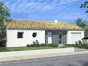 La Maison Du Blanc : 8 best images about constructeur de maison tendance mod le ~ Zukunftsfamilie.com Idées de Décoration