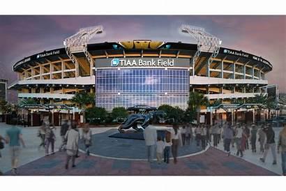 Tiaa Bank Field Jacksonville Everbank Concert Park