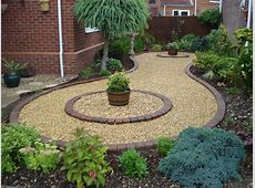 Ideas As Well Low Maintenance Garden Landscaping Also