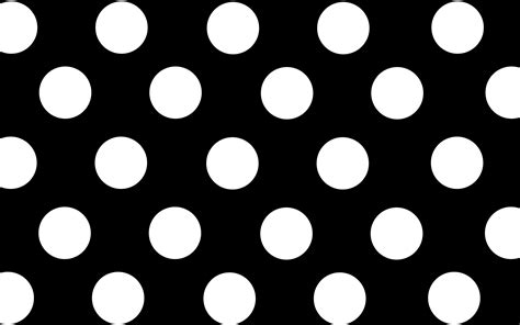 Black And White Polka Dot Background Popular Tools In Photoshop Create Patterns In Photoshop