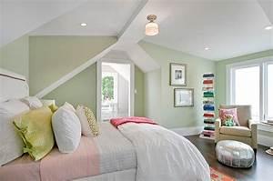 Wandfarbe Flieder Pastell : pastell wandfarben lassen das zimmer gem tlicher ausehen ~ Markanthonyermac.com Haus und Dekorationen