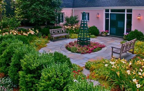Free Backyard Design - landscape ideas landscaping network