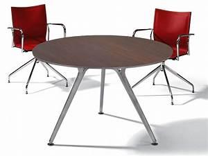 Runder Tisch 60 Cm : runder tisch arkitek konferenztisch 130 cm ~ Bigdaddyawards.com Haus und Dekorationen