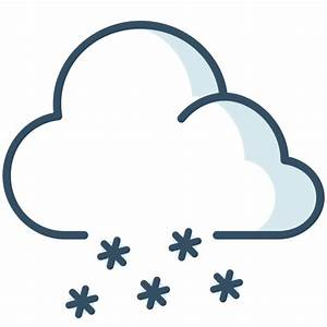 Cloud, ice, snow, weather icon | Icon search engine