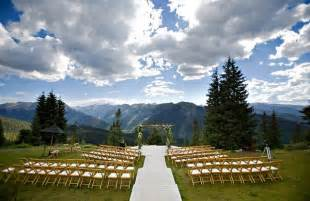 aspen wedding planner nell sweetly paired colorado wedding planner - Mountain Wedding Venues In Colorado