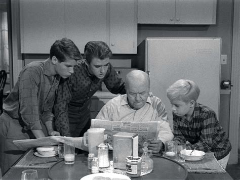 Remembering 'my Three Sons'  American Profile