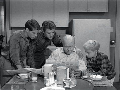 Remembering 'My Three Sons' - American Profile