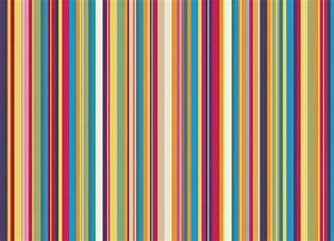 Coloured Stripes Atrafloor