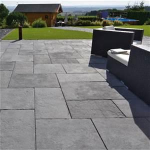 Platten Für Garten : platten terrasse sichtschutz terrasse garten terrasse at best office chairs home decorating tips ~ Orissabook.com Haus und Dekorationen