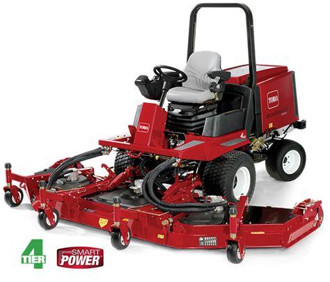 Toro  Groundsmaster® 4100d (30608