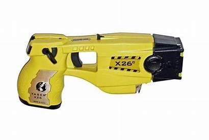Taser X26c Gun