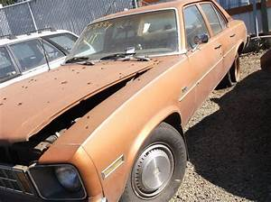 75 76 77 78 79 Chevy Nova Engine 6 Iim 7796915
