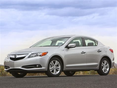 acura ilx hybrid 2014 exotic car wallpaper 51 of 140