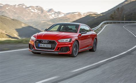 Audi Rs5 Price, Photos, And Specs