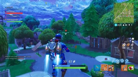 fortnite jetpack guide     whats