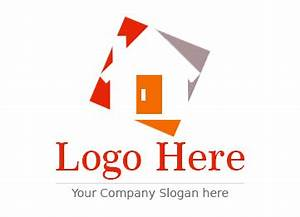 real estate logo hd images impremedianet With logo templates free download word