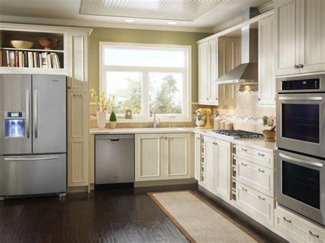 design ideas for a small kitchen small kitchen design smart layouts storage photos hgtv