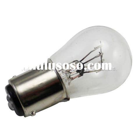 Automotive Bulb 921, T15 Wedge 12v21cp Car Light Bulb For