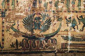 The Painter In Ancient Egypt