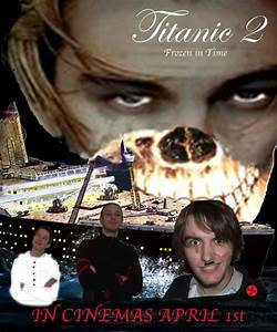 Titanic 2: Frozen in Time by martinw93 on deviantART