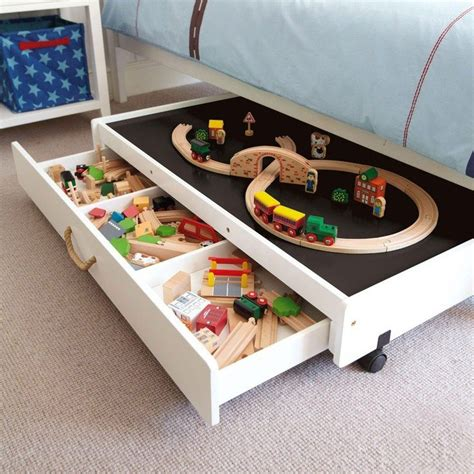 Ikea Kinderzimmer Le by Comment Ranger Les Jouets Des Enfants Rangement