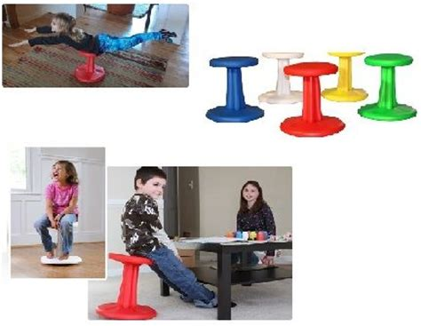 kore wobble chair home page teaching