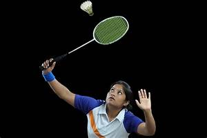 Here We Tell You How to Grip a Badminton Racket Correctly - Sports Aspire Badminton
