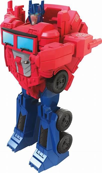 Optimus Cyberverse Prime Transformers Nycc Slipstream Jouets