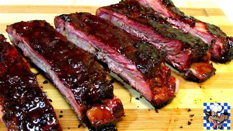 chinese bbq ribs  spice spare ribs  hoisin honey