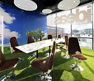 IDEA - one of Sweden's coolest offices - eOffice