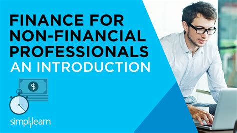 For Finance Professional by Introduction To Finance For Non Financial Professionals
