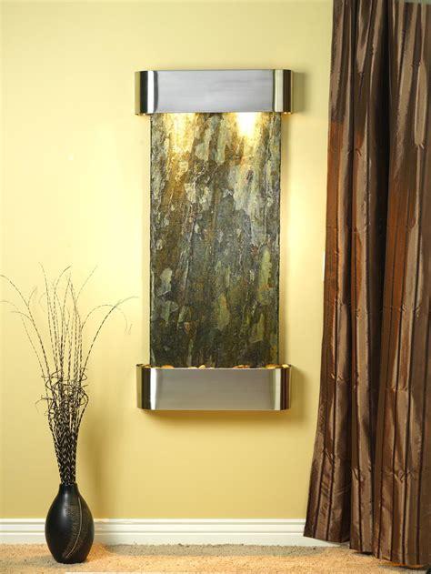 indoor wall fountains fountain design ideas