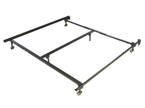 king bed frame metal western king size metal bed frame