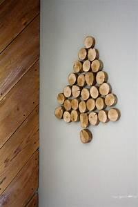 Décoration De Noel En Bois À Fabriquer : decoration de noel en bois a faire soi meme ~ Melissatoandfro.com Idées de Décoration
