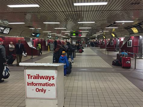 taking greyhound from nyc to toronto and back huo s travel
