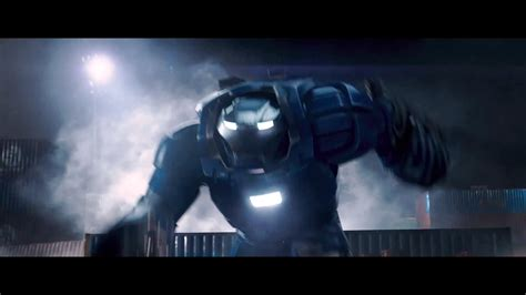13 Things We Learned In The New Epic Iron Man 3 Trailer