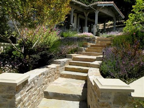 front yard steps entryways steps and courtyard san francisco ca photo gallery landscaping network