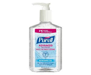 purell hand sanitizer  rite aid    coupons
