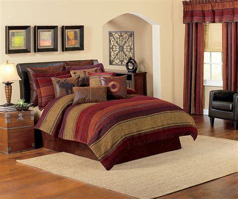 best sale croscill home plateau king comforter set