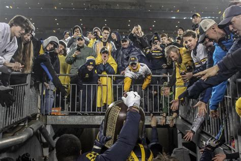 ESPN FPI predicts Michigan football 2020 season game-by-game